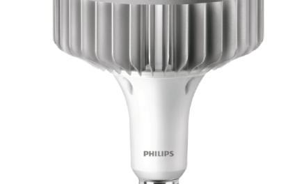 An Easy LED Alternative to a Metal Halide Retrofit