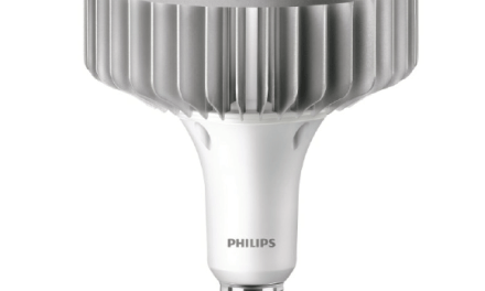 An Easy LED Alternative to a Metal Halide Retrofit