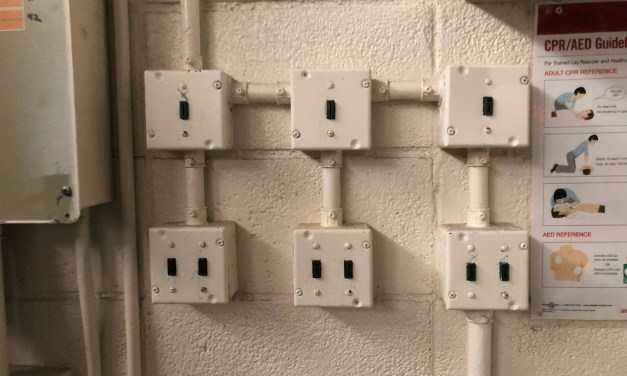 Bright Ideas: Controlling Light Switches is Key