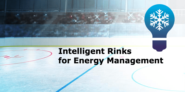 Managing the Energy Demand of an Indoor Ice Arena