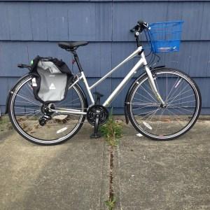 An Ode to Bike Communiting