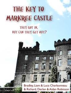 The Key to Markree Castle Book Cover