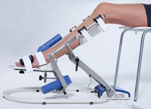 Применение Механотерапия при инсульте в Санкт-Петербурге МедЭкспресс+