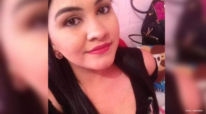 'How do I tell the girl that you are gone?', Cries April's husband, Oxxo cashier murdered in Mazatlán