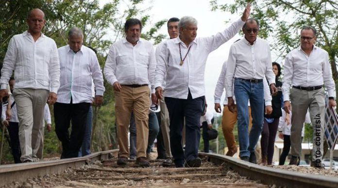 Indigenous Peoples achieve definitive suspension against Section 1 of the Maya Train