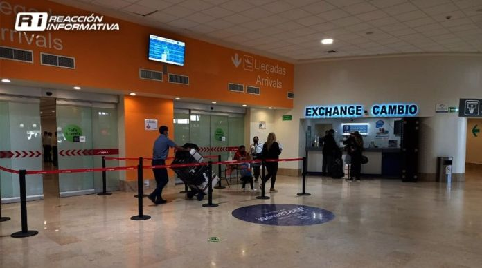 Mazatlán International Airport expects good arrivals for the summer