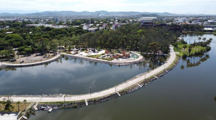 Mazatlán under the international 'magnifying glass' for outstanding works;  Chemical