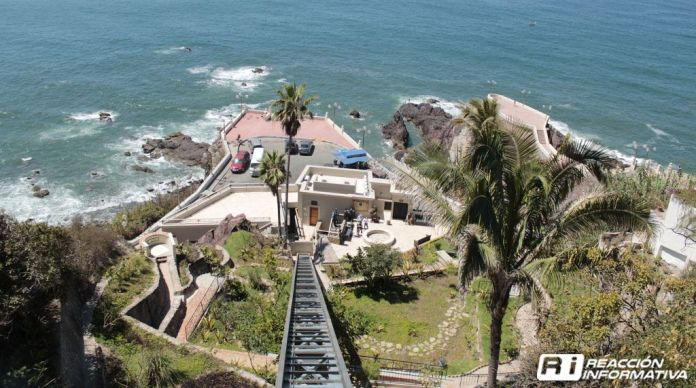 A new tourist attraction joins the port: the Mazatlán 1873 Observatory opens to the public