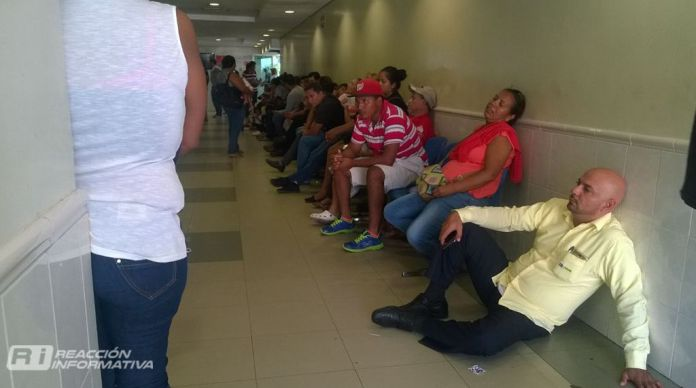 Domina desconcierto en urgencias del IMSS | Sinaloa Sur / Reacción ...