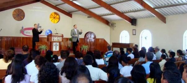 Efata Baptist Church