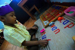 which montessori training is best