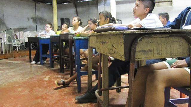Equipping Students to Break the Cycle of Poverty