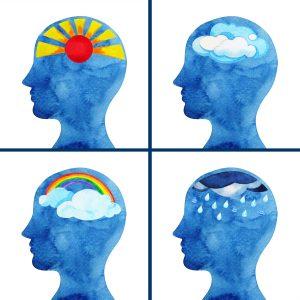 emotions, mental, seasons