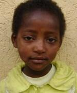 First Sponsored Children (Ethiopia)