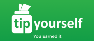 Tip Yourself logo