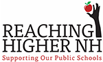 Reaching Higher Logo
