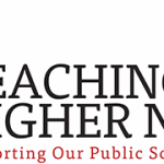 Reaching Higher Logo