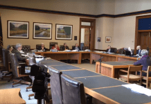 sb 193 division ii work session hearing