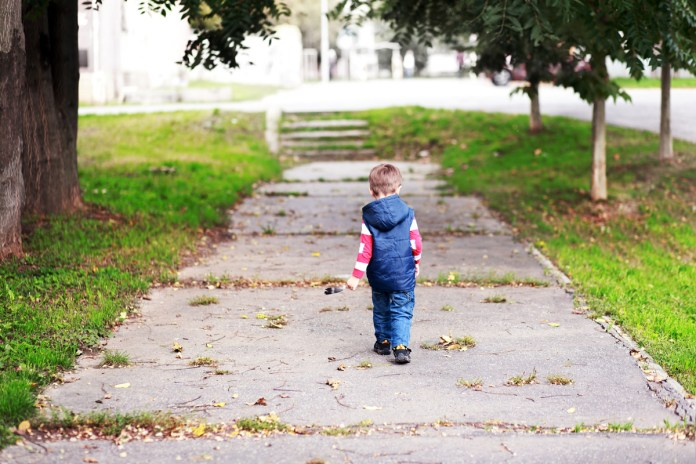 childhood adversity