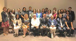 Declaración de Santo Domingo – Asamblea Anual de REDUCA 2018