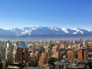 Juntos movemos montañas: ReachingU llega a Chile