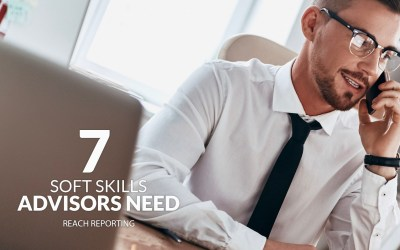 7 Non-Financial Skills to Improve to your Advisory Services
