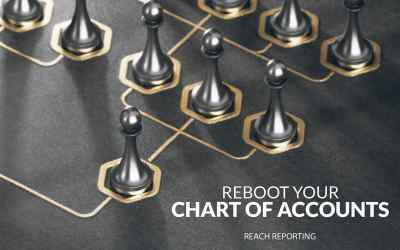 Reboot Your Chart of Accounts