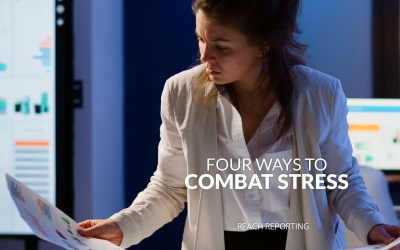 Identifying Work Stress and 4 Ways To Combat It