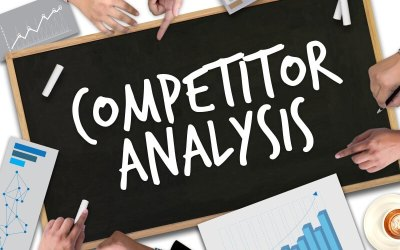 What Your Competition Is Doing Better Than You