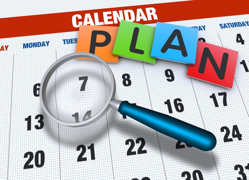 3 Reasons Why You Must Have an Editorial Calendar