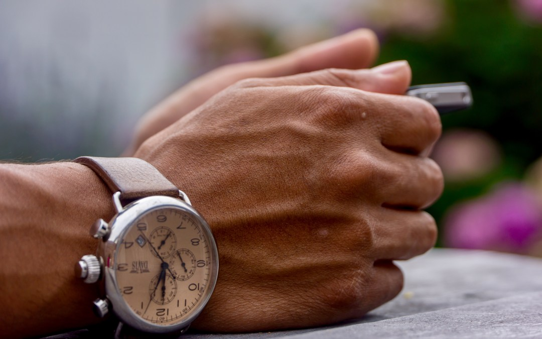 3 Considerations for Making the Best Use of Time