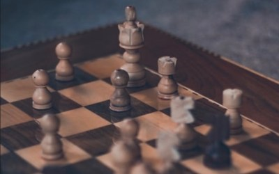 """The Game of """"Reaction"""" VS The Game of """"Proactive"""": How One Local Church Opted For A New Game Plan Amidst Growing Political & Cultural Unrest"""