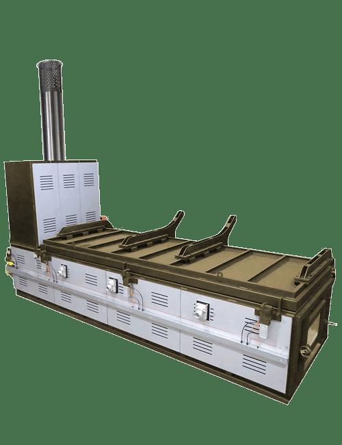 600Kg/Hr Animal Waste Incinerator