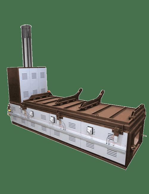 800Kg/Hr General Waste Incinerator
