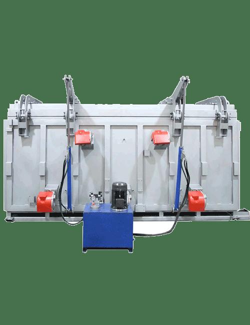400Kg/Hr Medical Waste Incinerator