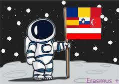 Erasmus Astronaut