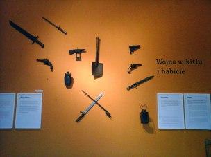 Muzeum of Gorlice // Muzeul din Gorlice