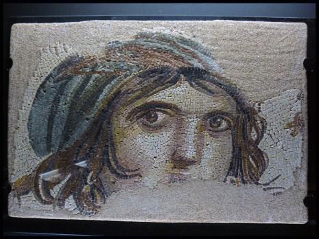 The Gypsy Girl - a symbol of Gaziantep