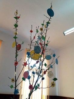 Solar System Tree