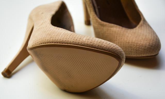 靴を選ぶ前に知っておきたい4つのこと。