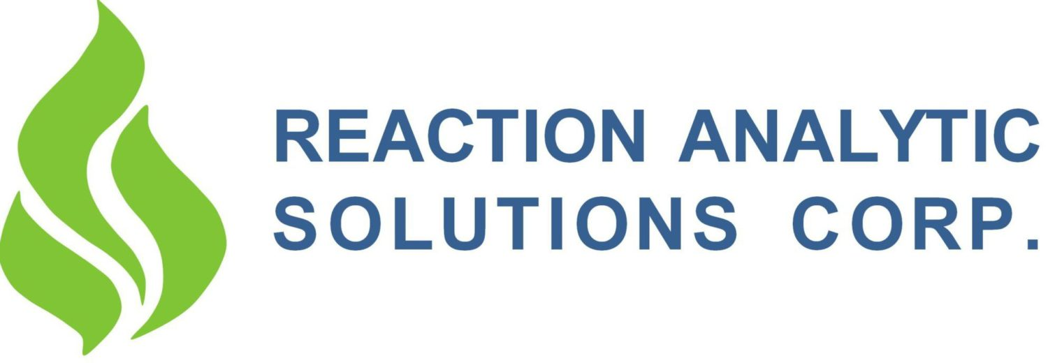Reaction Analytic Solutions Corp.