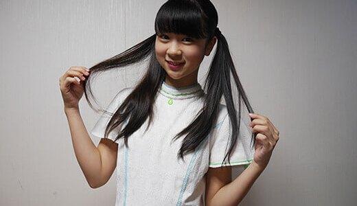 【アクアノート】高梨 有咲|話題の中学生アイドルインタビュー