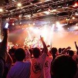 戦極一周年記念単独公演ライブレポート【新宿BLAZE】2019年10月7日