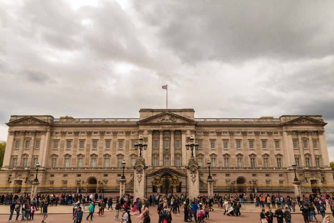 Buckingham Palace Tour Review