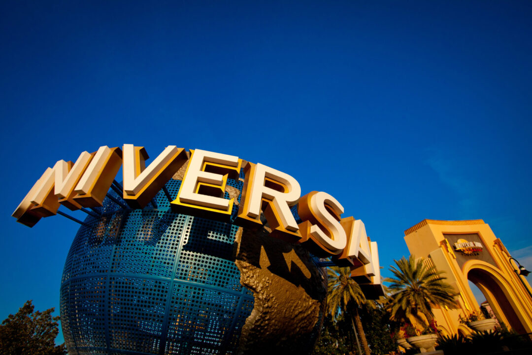 Universal Studios Florida Review