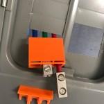 Prototype quick connect