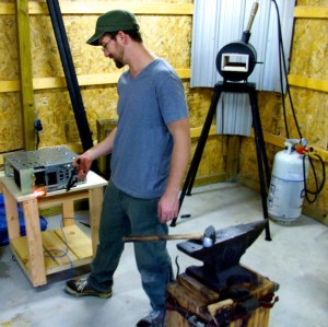 induction heater origin