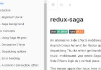 redux-saga
