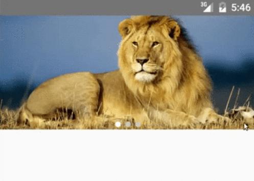 Easy Image Slider For React Native