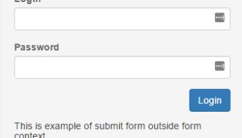 React JSON Form Builder Component   Reactscript